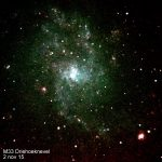 M33 Driekhoeksnevel