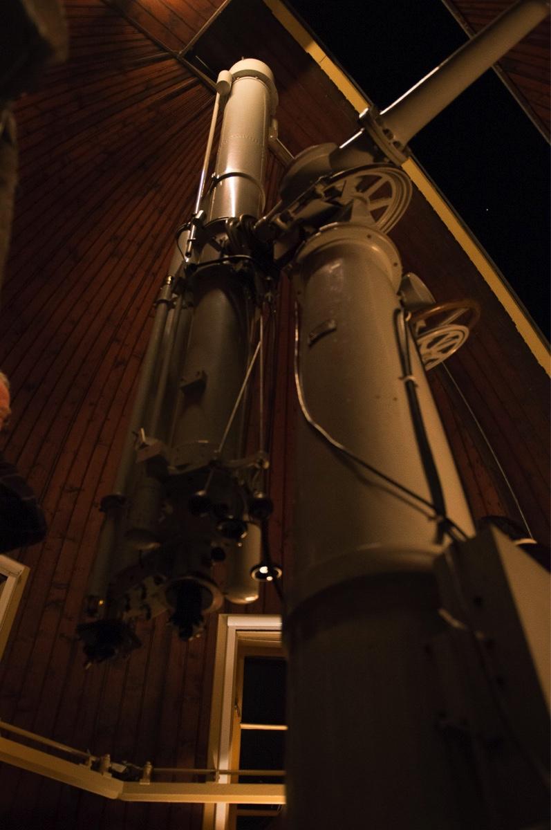 de 10-duims telescoop